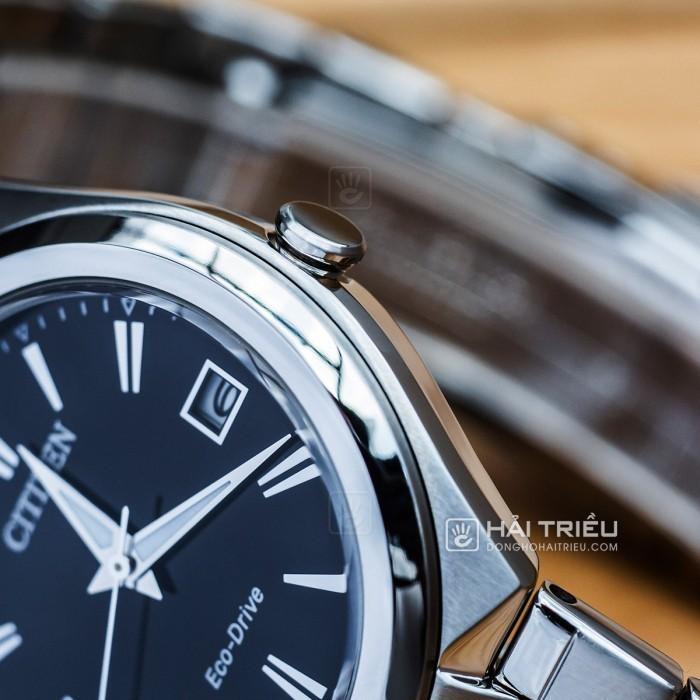 Đồng hồ Citizen FE6020-56F, Bộ Máy Năng Lượng Ánh Sáng 4