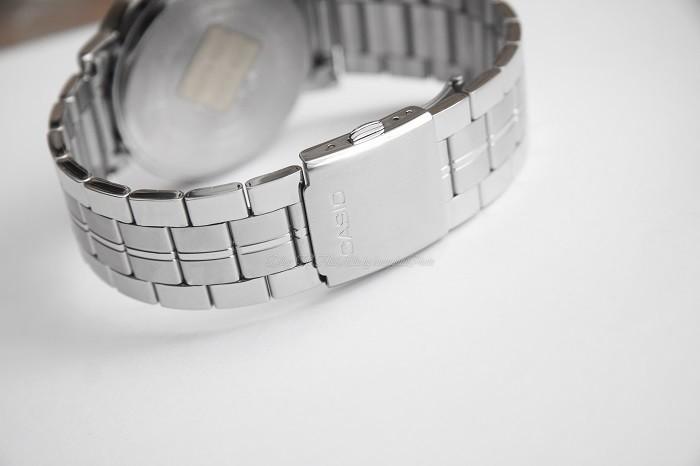 Đồng hồ Casio MTP-E309D-1AVDF: Chronograph thể thao độc đáo-3