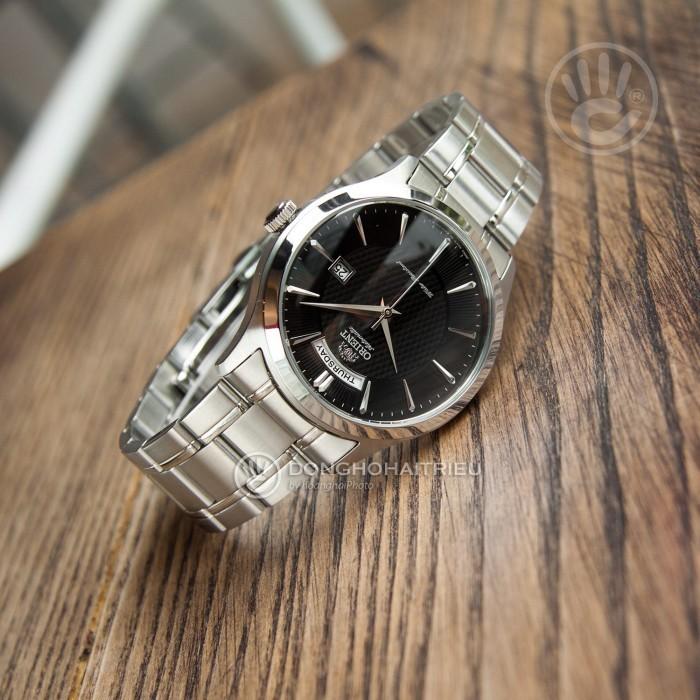 Đồng hồ Orient FEV0V001BH, Bộ Máy Cơ (Automatic) 4