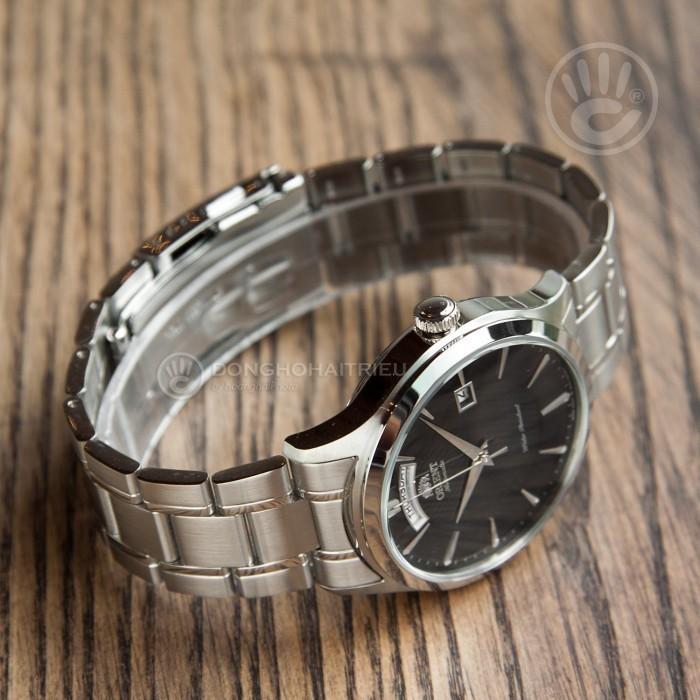 Đồng hồ Orient FEV0V001BH, Bộ Máy Cơ (Automatic) 6