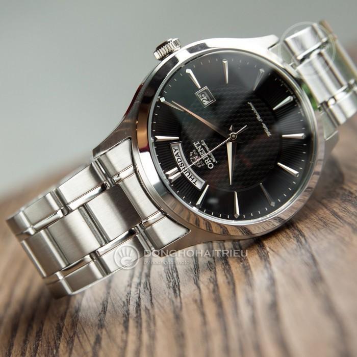 Đồng hồ Orient FEV0V001BH, Bộ Máy Cơ (Automatic) 3