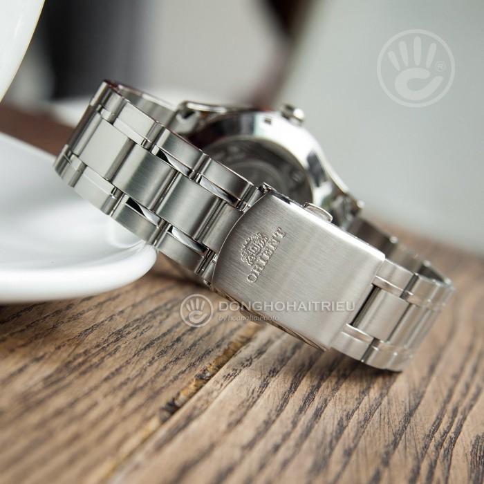 Đồng hồ Orient FEV0V001BH, Bộ Máy Cơ (Automatic) 7