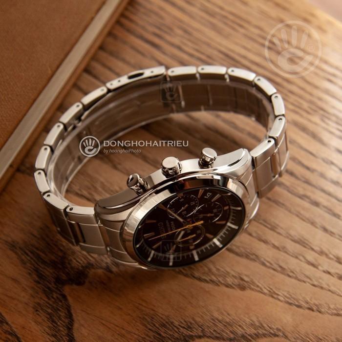Đồng hồ Seiko SSB087P1, Chronograph, Dạ Quang 5
