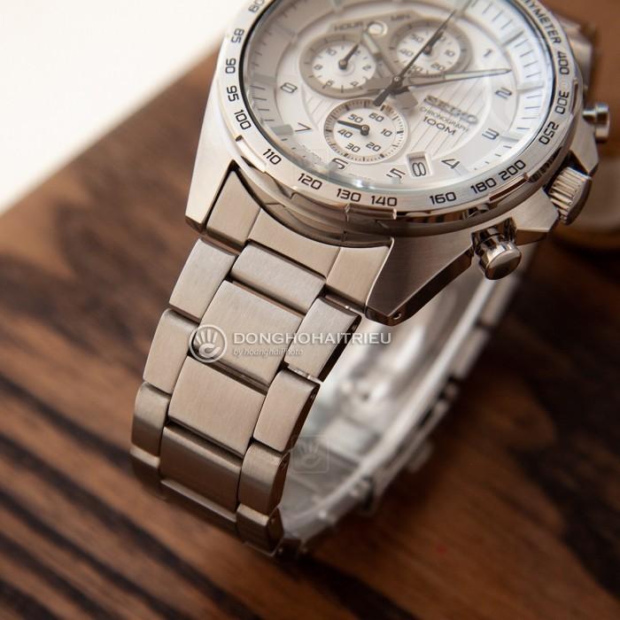 Đồng hồ Seiko SSB317P1, Chronograph 5