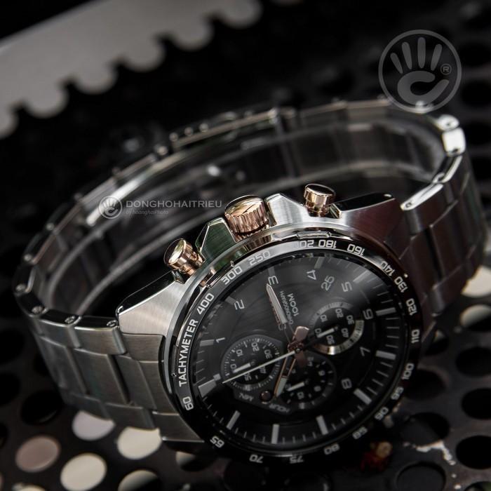 Đồng hồ Seiko SSB323P1, Chronograph 5