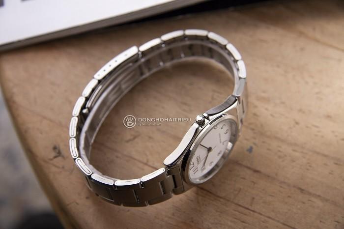 Đồng hồ Casio MTP-1130A-7BRDF kính Mineral Crystal - Ảnh 4 1