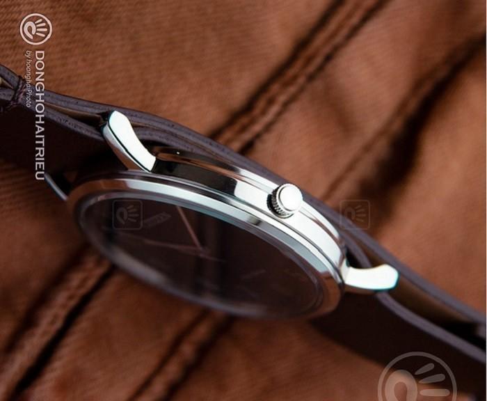 Đồng hồ nam Citizen BJ6501-01E hấp thụ năng lượng mặt trời - Ảnh 4