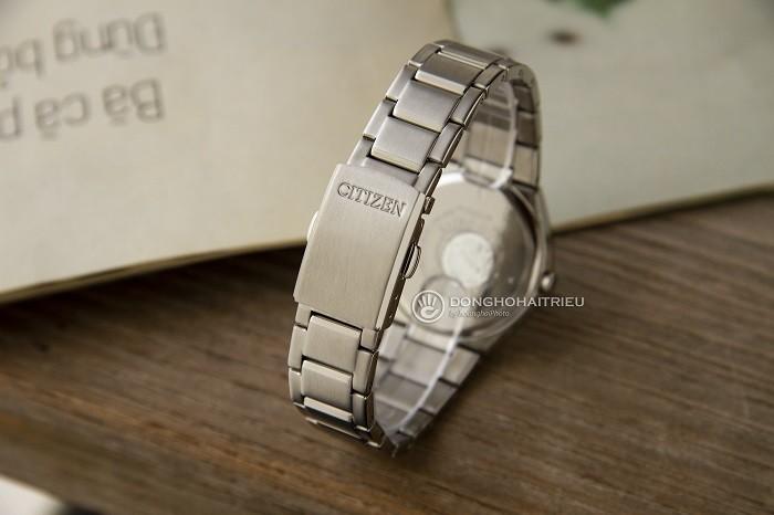 Đồng hồ Citizen FE6020-56F sang trọng, bộ máy Eco-Drive - Ảnh 3