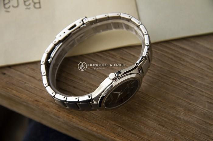 Đồng hồ Citizen FE6020-56F sang trọng, bộ máy Eco-Drive - Ảnh 4