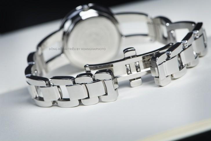 Đồng hồ Eco-Drive Citizen EM0430-85N năng lượng ánh sáng - Ảnh 4