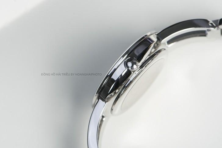Đồng hồ Eco-Drive Citizen EM0430-85N năng lượng ánh sáng - Ảnh 5