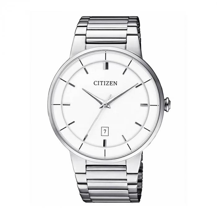Đồng hồ Citizen BI5010-59A hàng trưng bày đáy phai số seri, full phụ kiện, cam kết chính hãng 100% 1
