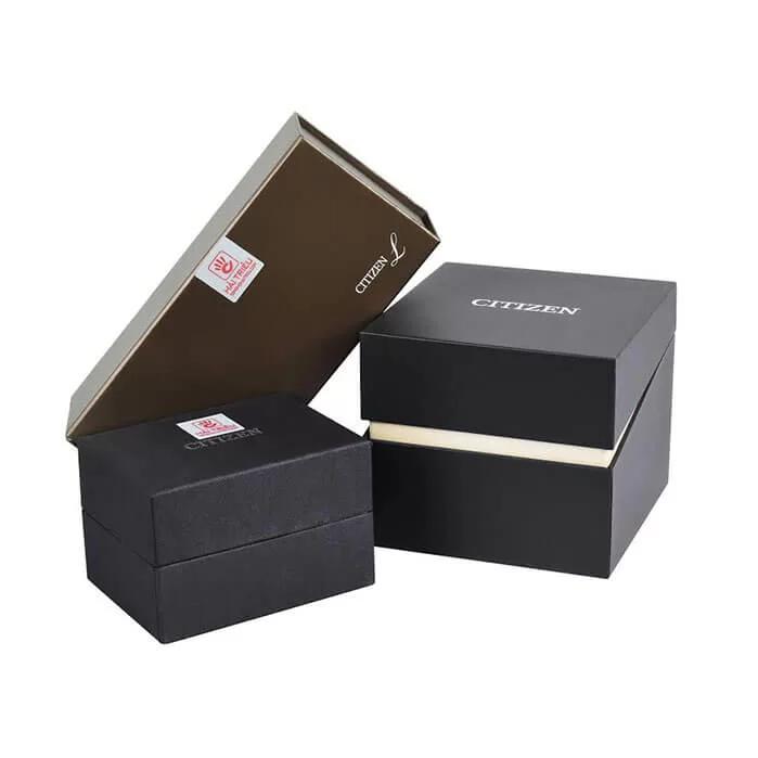 Đồng hồ Citizen BI5010-59A hàng trưng bày đáy phai số seri, full phụ kiện, cam kết chính hãng 100% 3