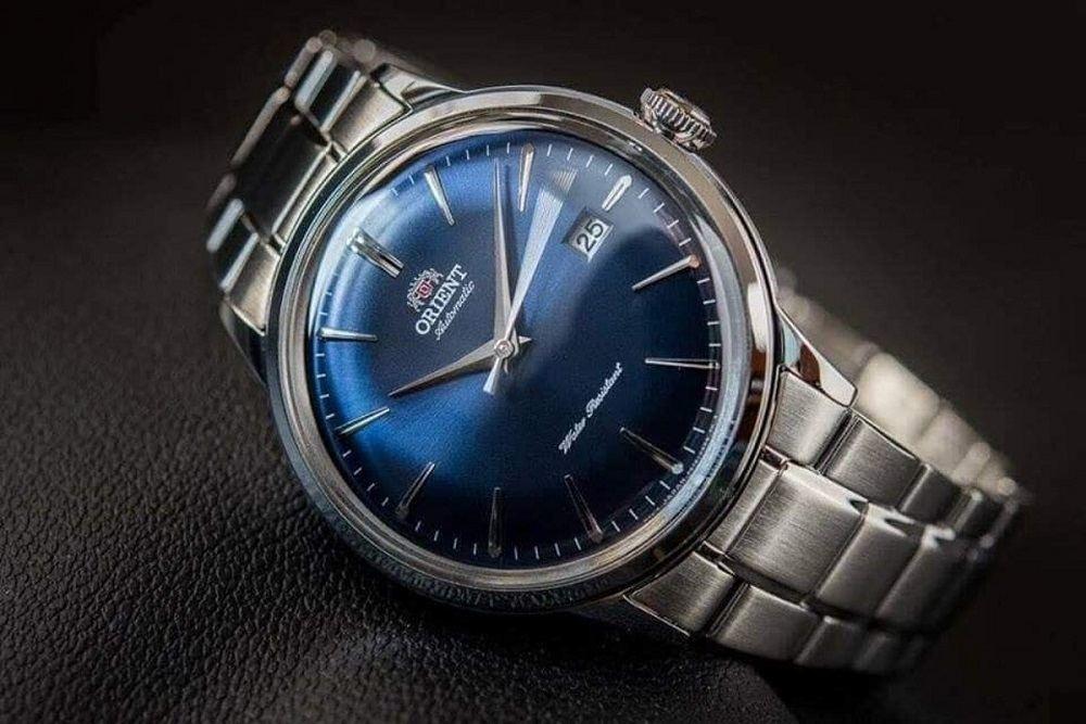Orient RA-AC0007L10B - Dòng đồng hồ Orient Open Heart thuộc bộ sưu tập Bambino gen 2 huyền thoại - Ảnh 17