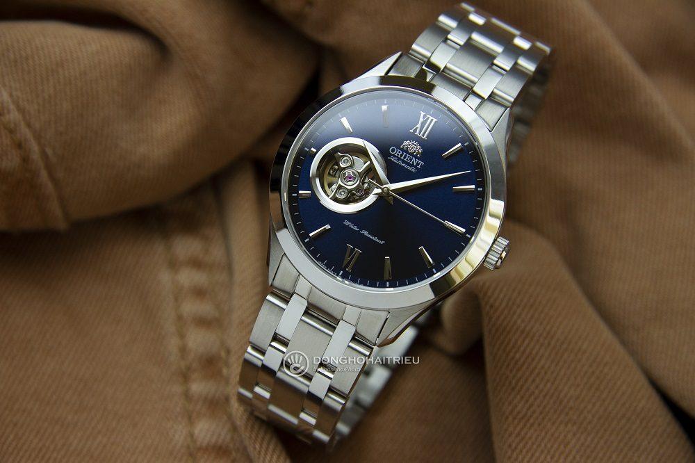 Orient FAG03001D0 gây ấn tượng với thiết kế lộ cơ đẳng cấp - Ảnh 22