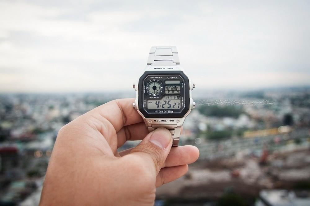 5 lưu ý để bỏ túi đồng hồ nam dưới 2 triệu đẹp, chất lượng 3
