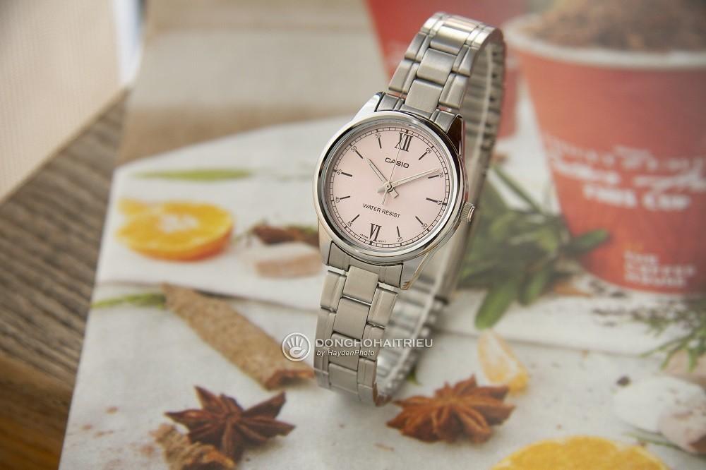 Đồng hồ Casio nữ giá dưới 1 triệu đang được phái đẹp ưa chuộng - Ảnh 1