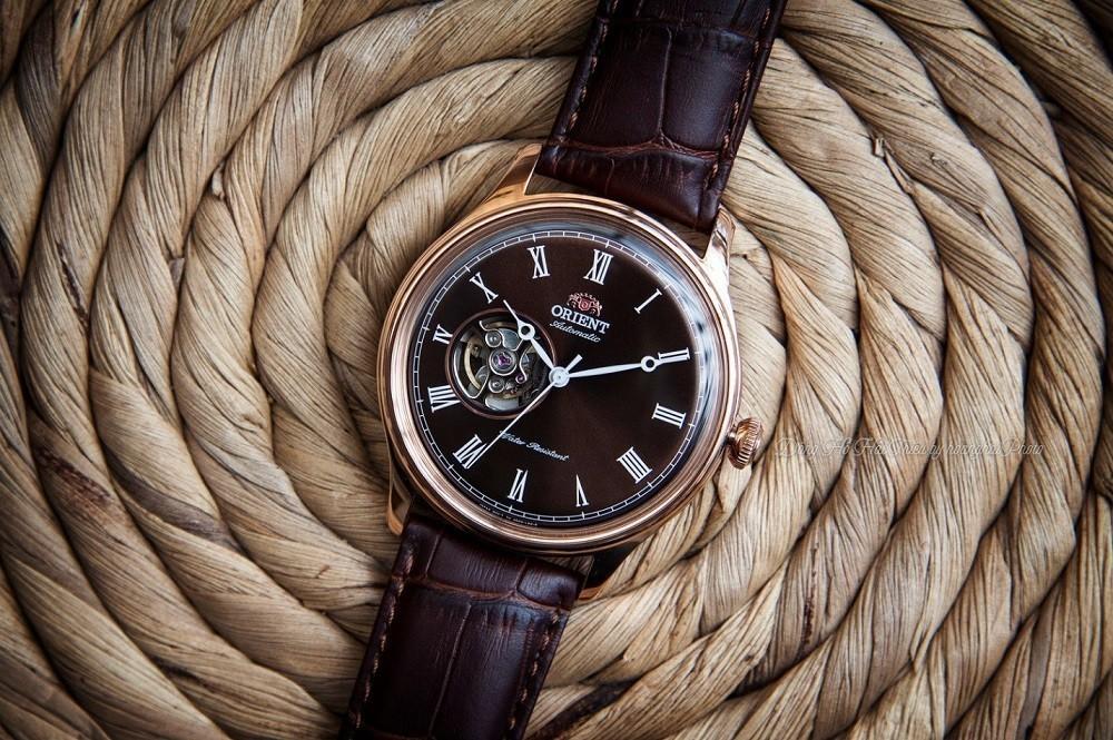 Đồng hồ Orient Caballero giá bao nhiêu? Mua ở đâu uy tín 3