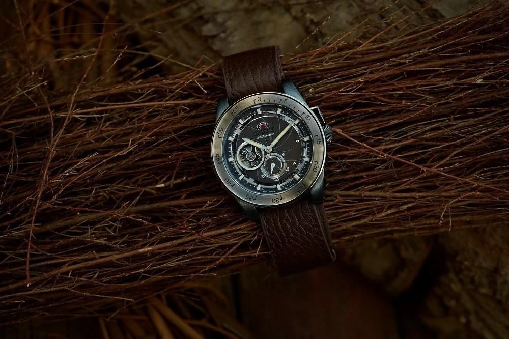 Đồng hồ Orient luôn được người dùng đánh giá cao về chất lượng - Ảnh 3