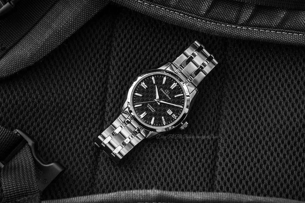 Đồng hồ Orient Star là dòng sản phẩm tạo nên thương hiệu Orient - Ảnh 2