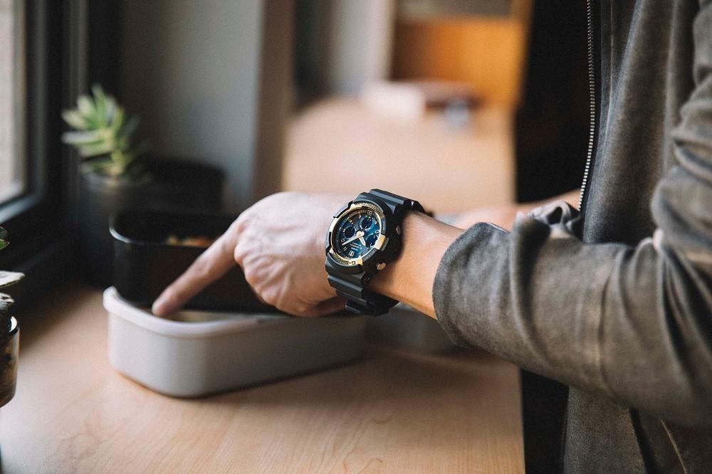 Mua đồng hồ Casio chính hãng ở đâu tại thị trường Việt Nam? 1