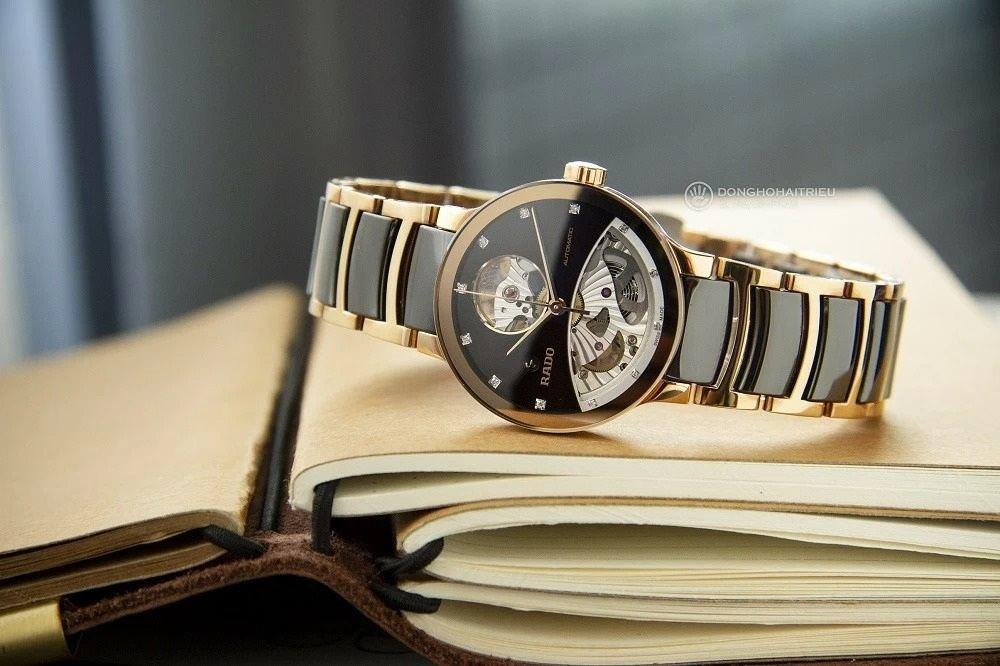 Chiếc đồng hồ này alf một trong những cái tên đứng đầu trong bảng xếp hạng đồng hồ Thụy Sỹ - Ảnh 5