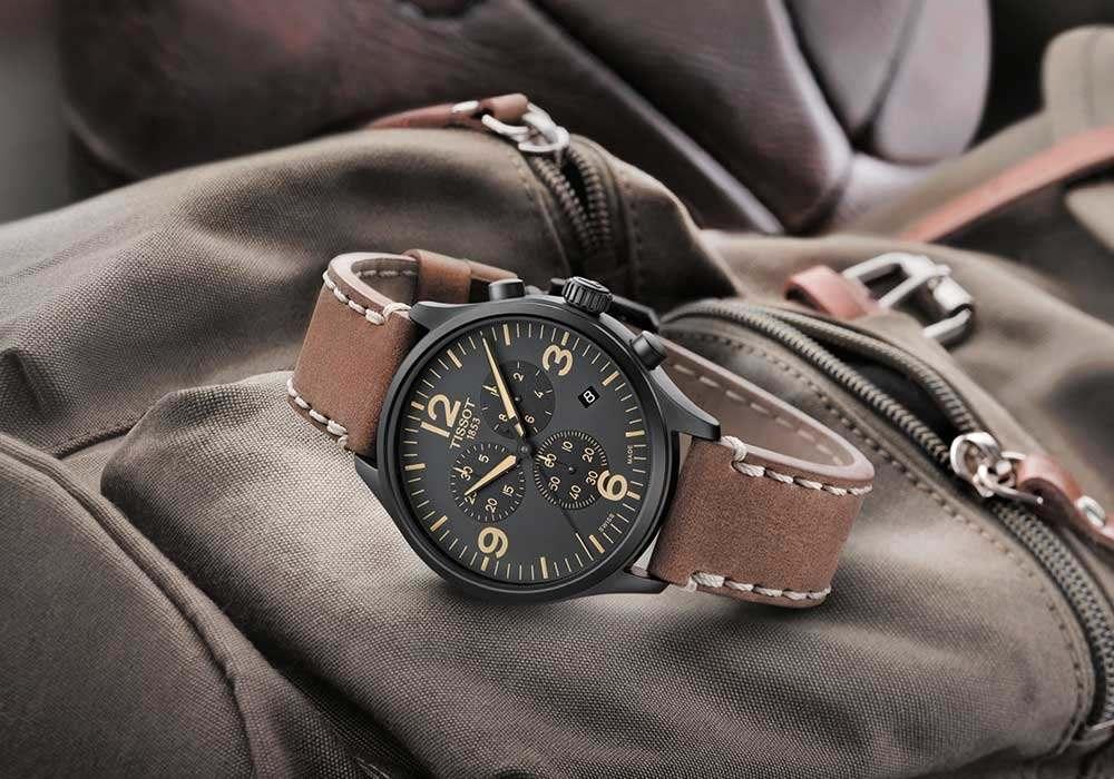 Tissot chính là bá chủ trong bảng xếp hạng đồng hồ Thụy Sỹ theo số lượng bán ra - Ảnh 16