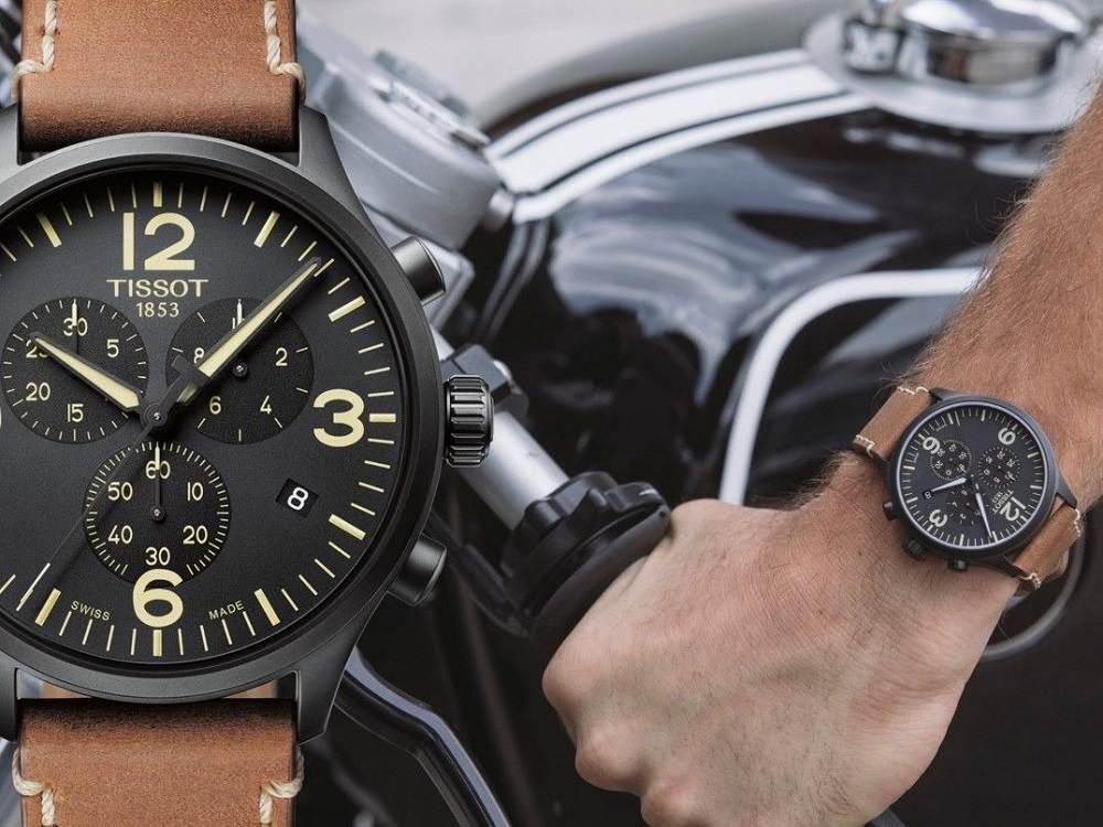 Tissot chính là bá chủ trong bảng xếp hạng đồng hồ Thụy Sỹ theo số lượng bán ra - Ảnh 7