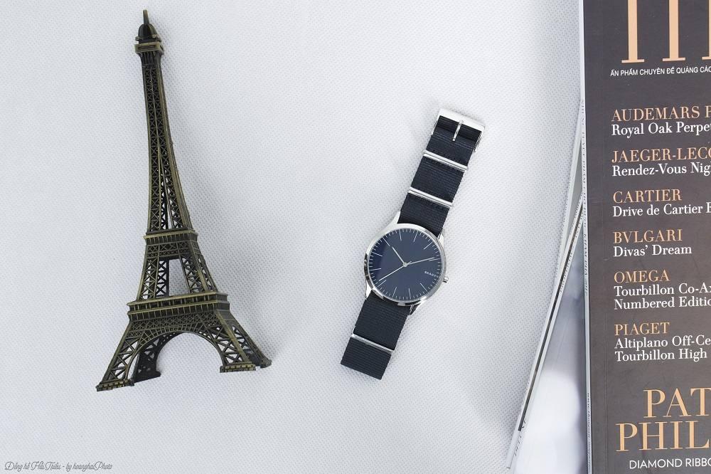 Rolex giữ vị trí số 3 trong bảng xếp hạng đồng hồ Thụy Sỹ với 950.000 chiếc mỗi năm - Ảnh 17