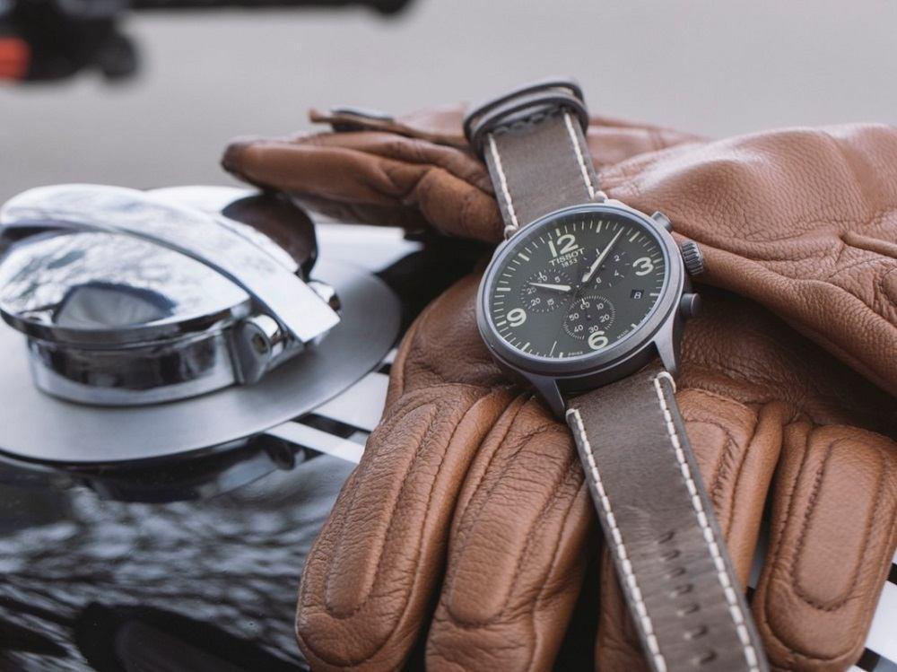 Bảng xếp hạng đồng hồ Thụy Sỹ theo giá bán và độ đẳng cấp - Ảnh 9