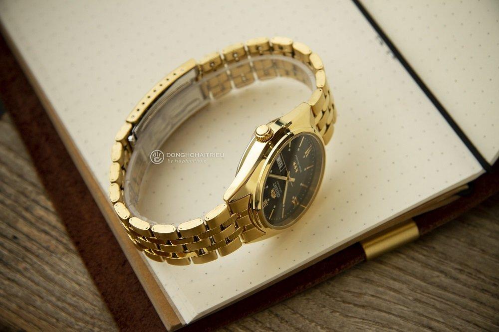 Chính sách bảo hành kèm giá đồng hồ Orient 3 sao automatic khi mua tại Hải Triều Outlet - Ảnh 14