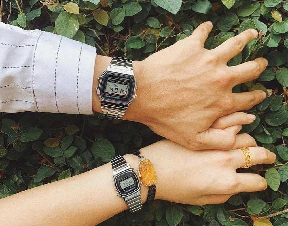 Cận cảnh những mẫu đồng hồ nam dưới 1 triệu đang làm mưa làm gió trên thị trường - Ảnh 1