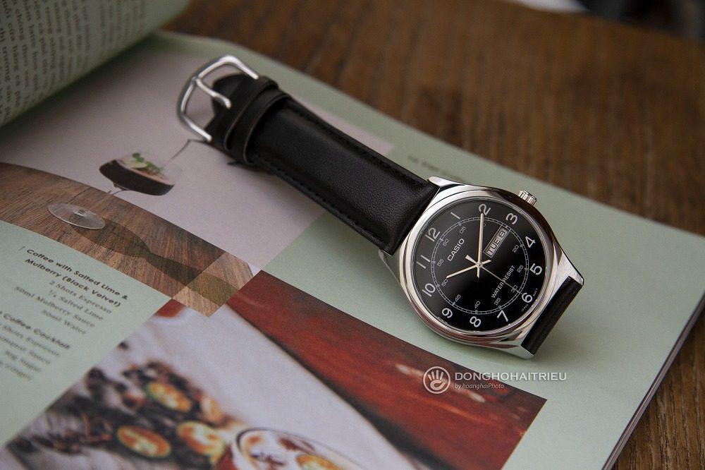 Mẫu đồng hồ nam dưới 1 triệu của thương hiệu Casio được yêu thích nhất - Ảnh 2