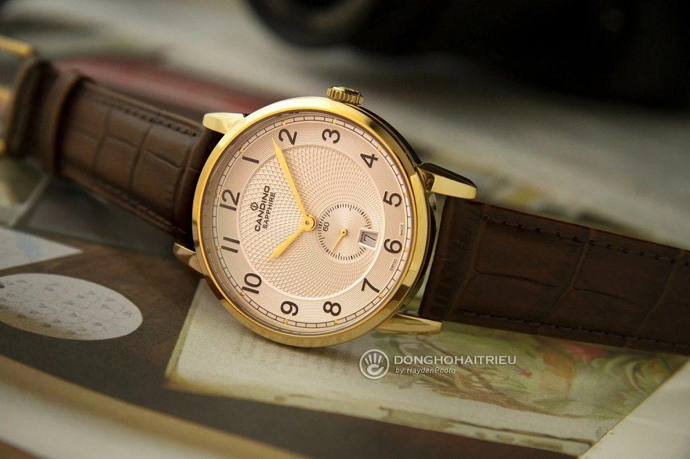 Đồng hồ nam giá từ 5 đến 10 triệu được nhiều người quan tâm - Ảnh 2