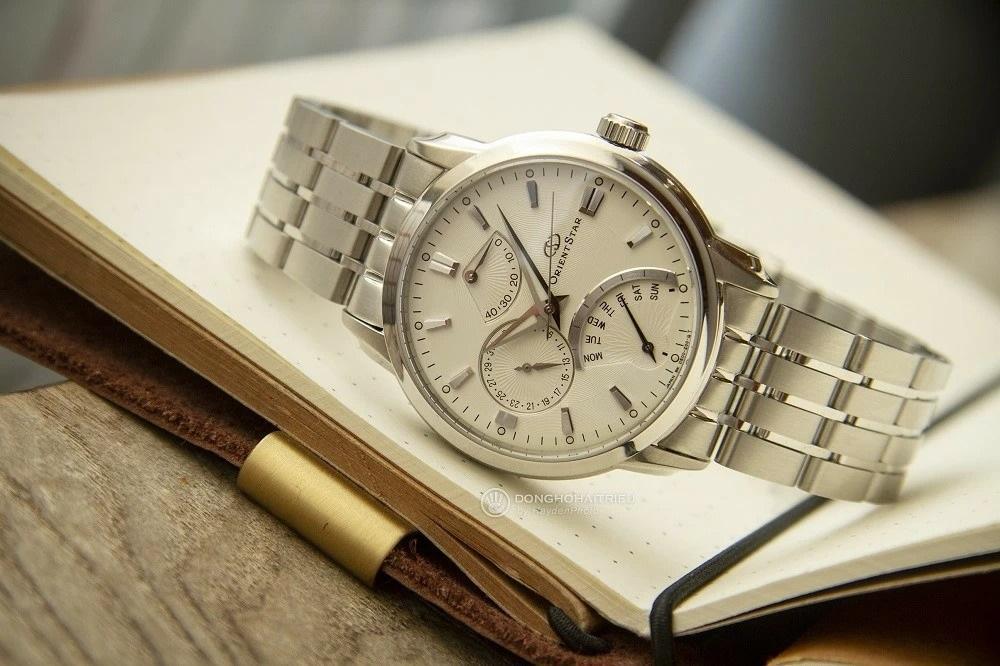 Đồng hồ nam Nhật Bản nổi tiếng với chất lượng tốt và giá thành lại phải chăng - Ảnh 2