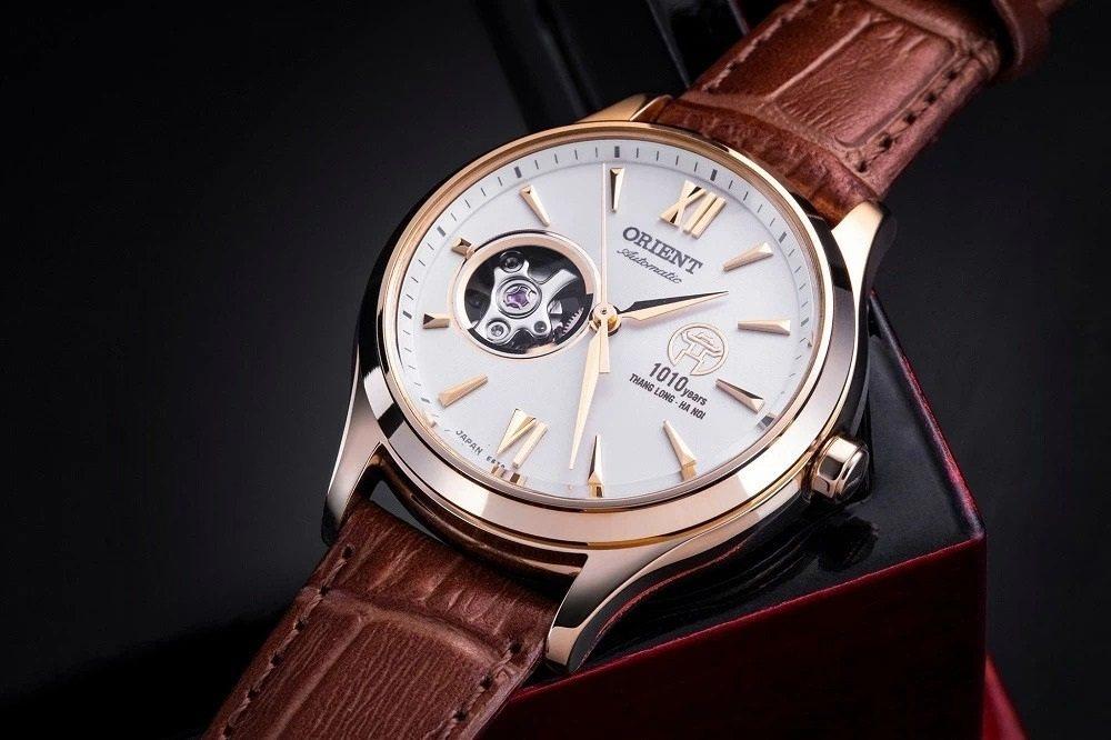 Mức giá bán của chiếc đồng hồ Orient 1010 tại Hải Triều Outlet - Ảnh 7