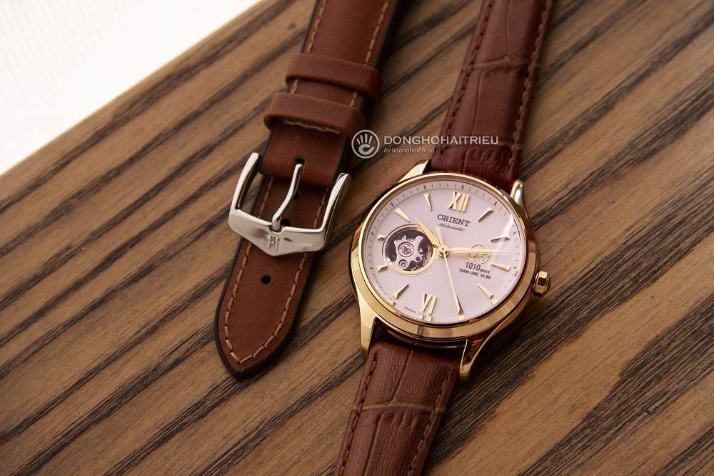 Chiếc đồng hồ Orient 1010 sở hữu nhiều tính năng vượt bậc - Ảnh 10