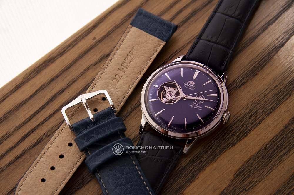 Siêu phẩm đồng hồ Orient 1010 được săn lùng nhiều nhất những năm 70 - Ảnh 5
