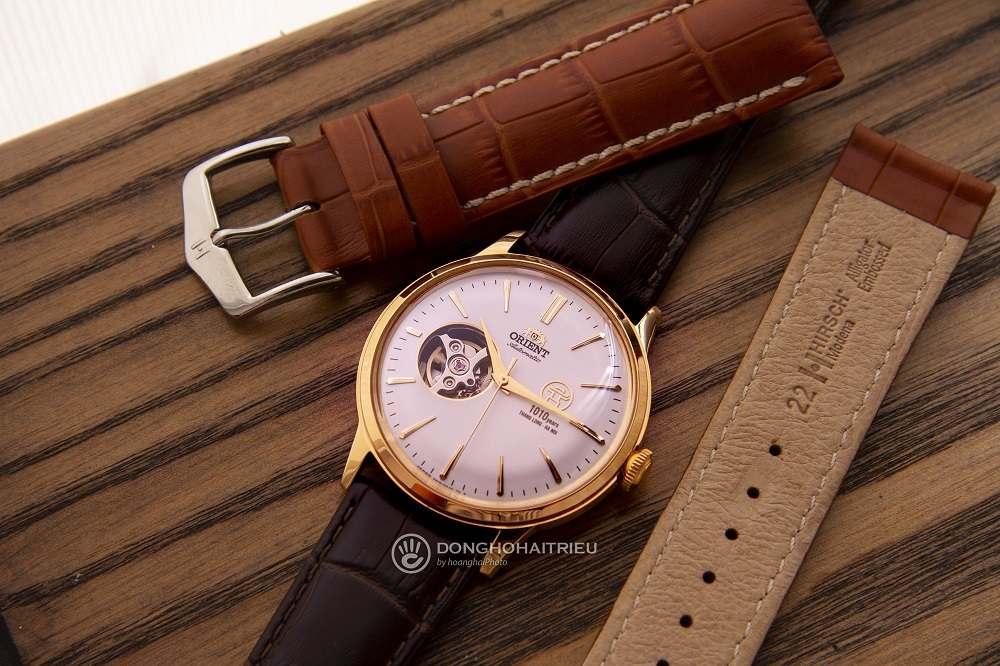 `3 Phiên bản của đồng hồ Orient 1010 sở hữu giá thành khác nhau - Ảnh 16