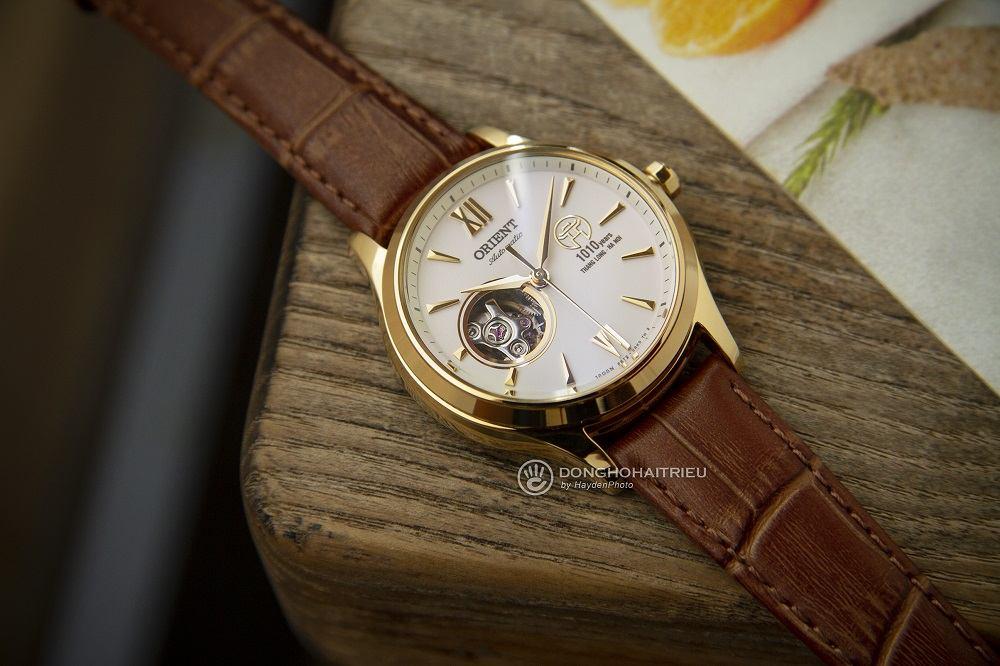Tham khảo giá đồng hồ Orient 1010 được bán tại Đồng Hồ Hải Triều- Ảnh 20