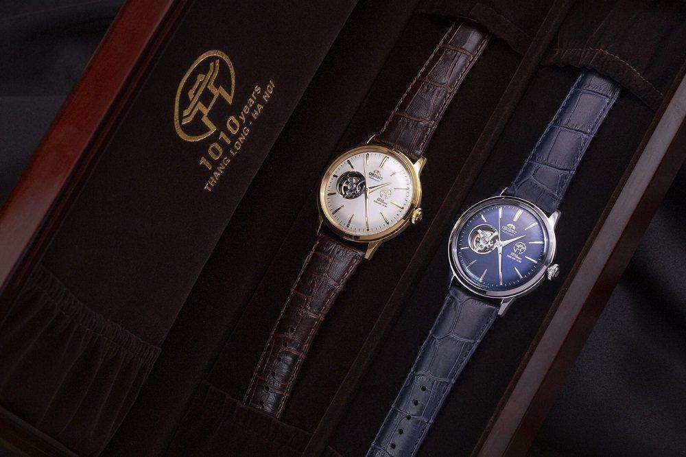 Siêu phẩm Orient 1010 được ưa chuộng cho đến ngày nay nhờ thiết kế mang phong cách cổ điển - Ảnh 19
