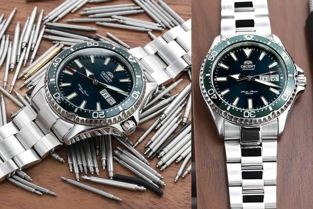 Đồng hồ Orient cũ có tốt không? Nơi bán uy tín tại Việt Nam 13
