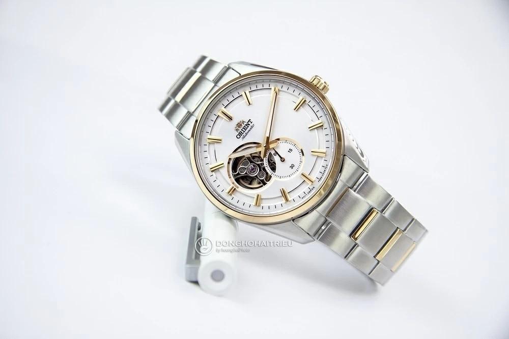 Cận cảnh mẫu đồng hồ Orient RA-AR0001S10B đang được săn đón nhiều nhất - Ảnh 1