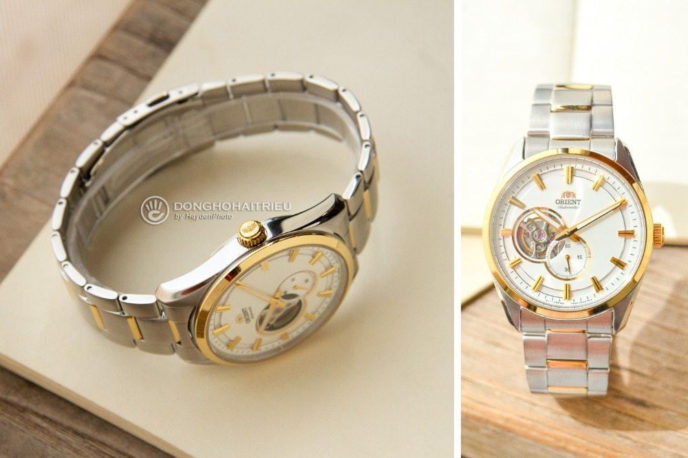 Đồng hồ Orient RA-AR0001S10B có tốt không? Giá bao nhiêu? 10