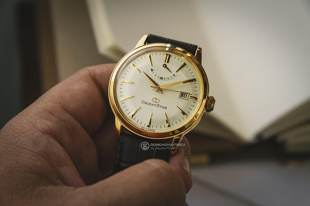Đồng hồ Orient được mọi người yêu thích nhiều - Ảnh 2