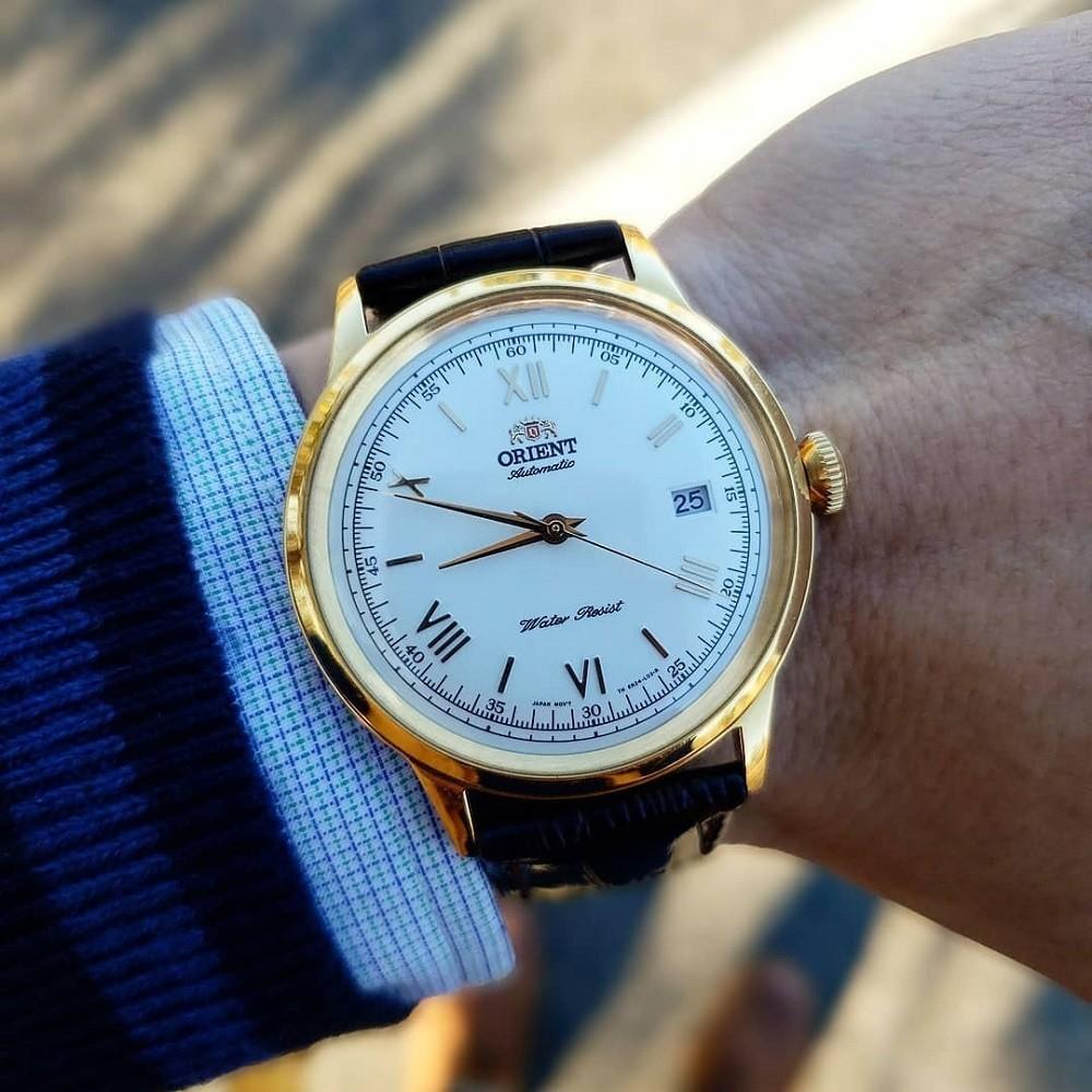 Chất lượng đồng hồ Orient rất tuyệt vời - Ảnh 9
